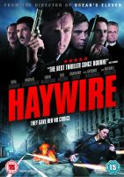 DVD Review: 'Haywire'