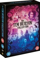 Competition: Win 'The Tim Burton Collection' DVD box set *closed*