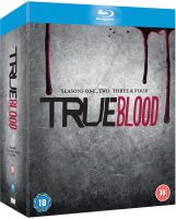 Competition: Win 'True Blood' Seasons 1-4 on Blu-ray *closed*