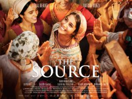 Film Review: 'The Source'