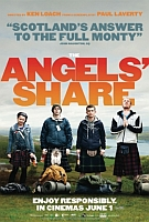 Film Review: 'The Angels' Share'