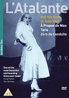 DVD Review: 'L'Atalante' and the films of Jean Vigo