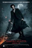 Film Review: 'Abraham Lincoln: Vampire Hunter'