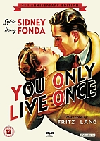 DVD Review: 'You Only Live Once'