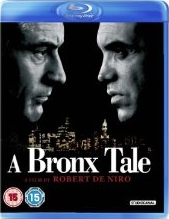 DVD Review: 'A Bronx Tale'