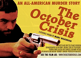 Special Feature: Marc Wilkinson's 'The October Crisis'