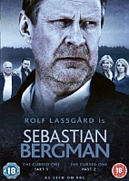 DVD Review: 'Sebastian Bergman – Series 1'