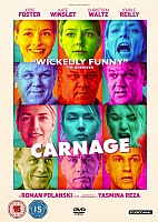 DVD Review: 'Carnage'