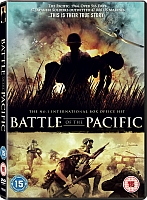 DVD Review: 'Battle of the Pacific'