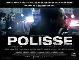 Film Review: 'Polisse'