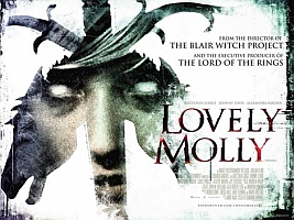 EIFF 2012: 'Lovely Molly' review