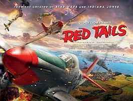 Film Review: 'Red Tails'
