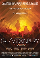 Film Review: 'Glastonbury the Movie (in Flashback)'