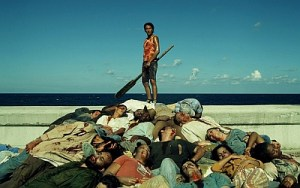 Competition: Win 'Juan of the Dead' on DVD *closed*