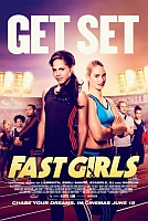 Film Review: 'Fast Girls'
