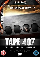DVD Review: 'Tape 407'