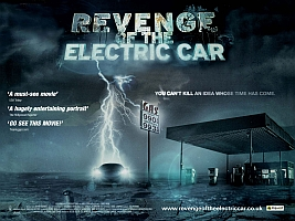 Film Review: 'Revenge of the Electric Car'