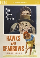 DVD Review: 'Hawks and Sparrows'