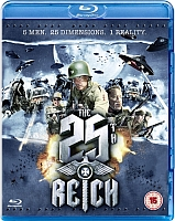 Blu-ray Review: 'The 25th Reich'