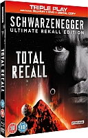 Competition: Win 'Total Recall' on Triple Play *closed*