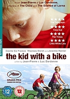 DVD Review: 'The Kid with a Bike'