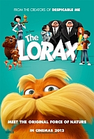Film Review: 'Dr. Seuss' The Lorax'