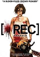 Film Review: '[Rec] 3: Genesis'