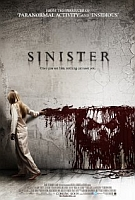FrightFest 2012: 'Sinister' review