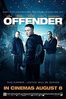 Film Review: 'Offender'