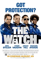 Film Review: 'The Watch'