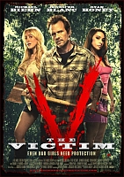 FrightFest 2012: 'The Victim' review