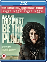 Competition: Win Paolo Sorrentino's 'This Must Be the Place' on Blu-ray *closed*