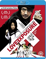 Blu-ray Review: 'Love Exposure'