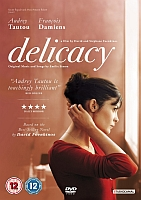 DVD Review: 'Delicacy'
