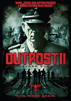 FrightFest 2012: 'Outpost II' review