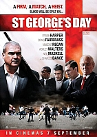Film Review: 'St George's Day'
