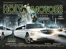 Film Review: 'Holy Motors'