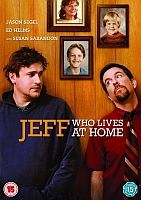DVD Review: 'Jeff, Who Lives at Home'