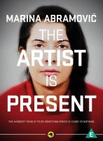 DVD Review: 'Marina Abramović: The Artist is Present'