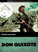 DVD Review: 'Don Quixote'