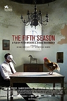 Venice 2012: 'The Fifth Season' review