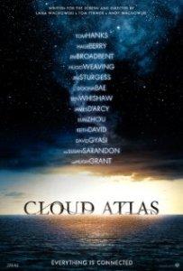Toronto Film Festival 2012: New 'Cloud Atlas' trailer released ahead of TIFF