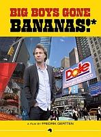 Film Review: 'Big Boys Gone Bananas!*'