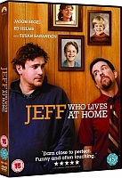 Competition: Win 'Jeff, Who Lives at Home' on DVD *closed*