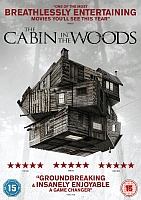 DVD Review: 'The Cabin in the Woods'