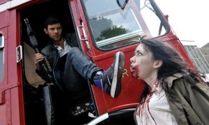 DVD Review: 'Cockneys vs Zombies'