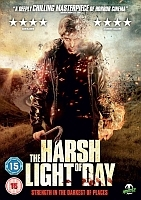 DVD Review: 'The Harsh Light of Day'