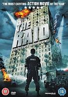 DVD Review: 'The Raid'