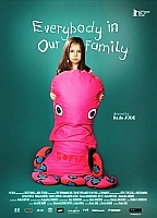 BFI London Film Festival 2012: 'Everybody in Our Family' review