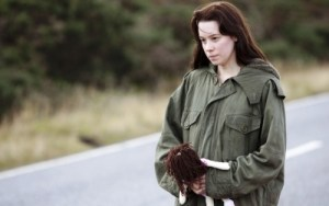 LFF 2012: 'Shell' review